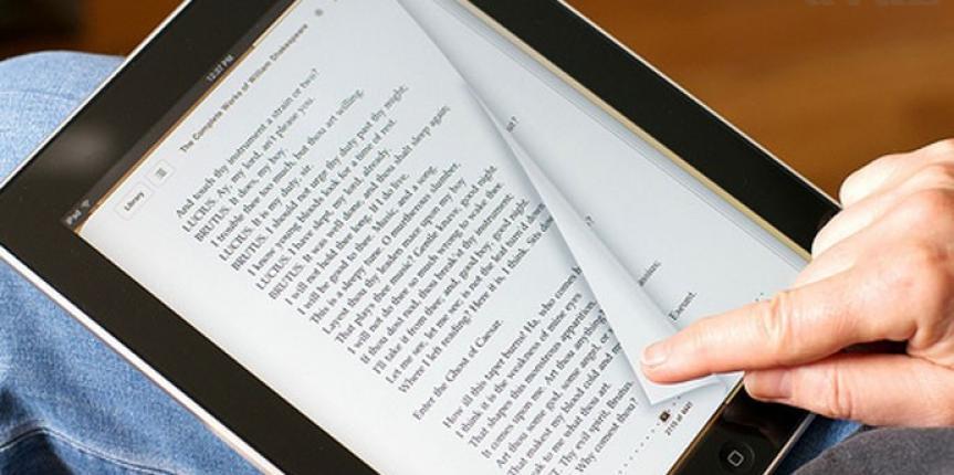 الكتب الحرّة – نحو معرفة عربية حرّة