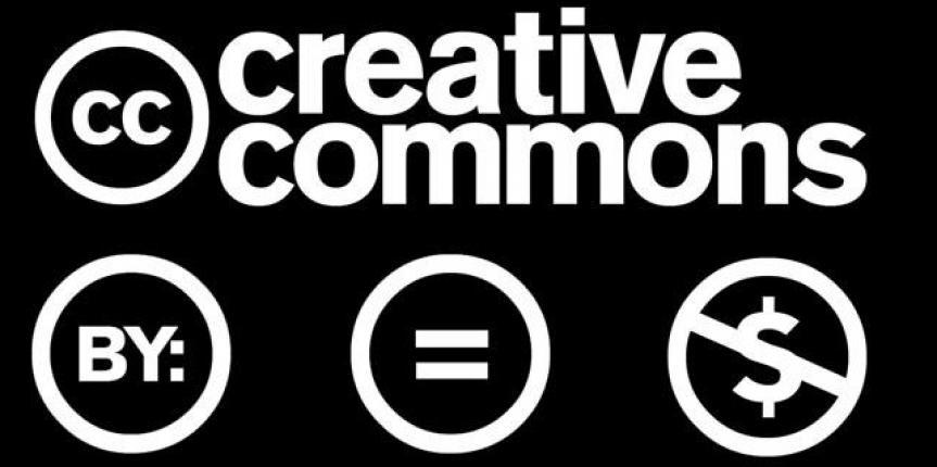 ما هي رخصة المشاع الإبداعي – Creative Commons