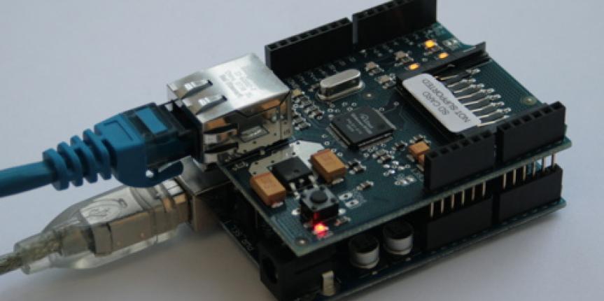 (Arduino Shields) أغطية الاردوينو